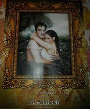 The Twilight Saga Stewart Pattinson- Magazine Poster A2 France