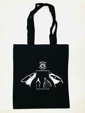 WRAS Tote Bag - Reusable Shopping Bag - Charity Bag - E.Sussex Wildlife Rescue