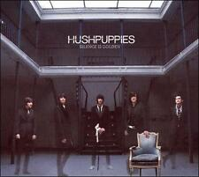 HUSHPUPPIES - SILENCE IS GOLDEN (2008) CD *BRAND NEW SEALED