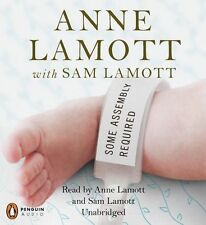 NEW Some Assembly Required: A Journal of My Son's First Son by Anne Lamott