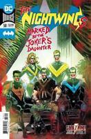 Nightwing #58 DC COMICS 1st Print, 2019 COVER A JOKER !