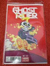 Ghost Rider 001 Variant Edition Robbie Reyes NM condition