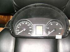 mercedes sprinter 906 tacho kombiinstrument 9064468221 g cluster tachometer