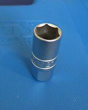 Herramienta de aduanas set conjunto de llave de vaso largo 11 piezas herramientas de aduanas Steck nueces KFZ