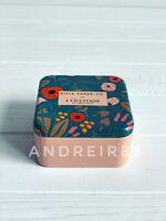 L'Occitane Metal Box Collectible Rifle Paper Co cosmetic box tin RARE Provence