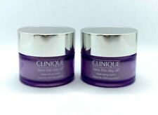 Lot/2 Clinique Take The Day Off Cleansing Balm ~ 1 oz ach  ~