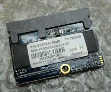 2GB Apacer 8Y.F1B41.7504B / T2BK00 Micro SSD SATA Solid State Disc Drive