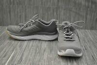 Hoka One One Akasa 1099738 Running Shoes - Men's Size 8, Gray