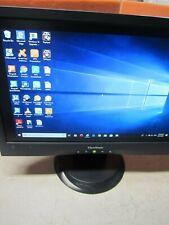 "19"" Viewsonic LCD Monitor, VA1903wb"