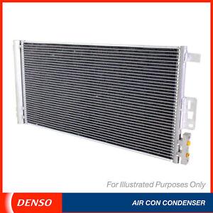 Genuine OE Denso A/C Air Con Condenser