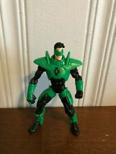 Hasbro DC Super Heroes Fractal Armor Green Lantern Total Justice JLA