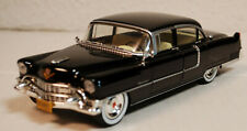 1955 Cadillac Fleetwood Series 60 The Godfather Der Pate 1:24, Green Light 84091