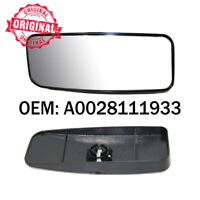 Lower Wing Mirror Glass And Base Left Side For Mercedes Sprinter 2006 Onwards