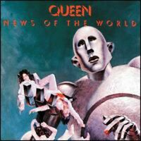 Queen - News of the World [New CD]