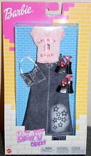 NEW Barbie Beat Street Fashion 33486-B3488, Outfit and Accessories