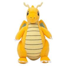 "Pokemon Plush Toy Dragonite 9"" Collectible Charizard Stuffed Animal Doll Gift"