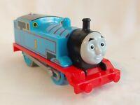 Thomas The Train Trackmaster Motorized Engine 2013 w/ Improved Wheels Tested