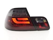 Led Rückleuchten BMW 3er E46 Coupe Bj. 99-03 rot/schwarz
