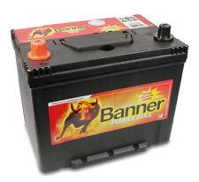 Banner - Power Bull - P7024 - 70Ah - 600A(EN) Autobatterie Starterbatterie