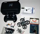 Custom RTF Tiny Whoop Micro FPV Racing Drone Bundle E010 H36 F36 Inductrix E011