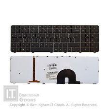 HP ENVY Notebook-Tastaturen