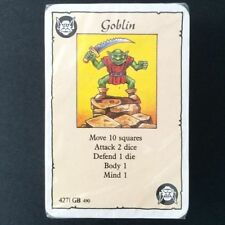 Milton Bradley Fantasy Board & Traditional Games