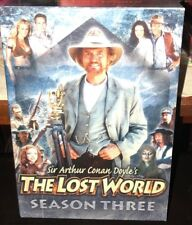The Lost World - Season 3 (DVD, 2004, 6-Disc Set)