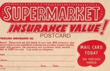 STERLING INSURANCE CO., Columbus, OH Send me full details of Protection Plan