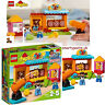 LEGO Duplo Shooting Gallery 10839 Set 32 Pieces Age 2-5 Years Brand New