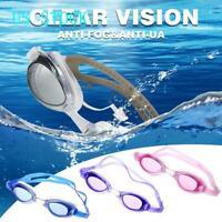 BY:Kids & Adults Swimming Goggles Pool Swim Glasses Children Boys Girls For Swim