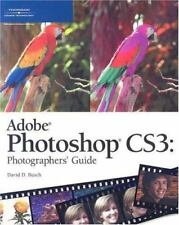 Adobe Photoshop CS3 Photographers Guide-ExLibrary