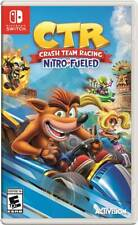 Crash Team Racing Nitro-Fueled Standard Edition - Nintendo Switch