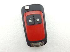 Tested Insignia 36 x Vauxhall Corsa Etc 2 Button Key Fobs Job Lot