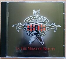 MSG - Schenker Barden | In The Midst Of Beauty | CD Album | 2008
