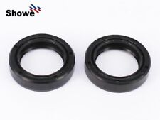 Kawasaki KD 125 1975 - 1979 Showe Fork Oil Seal Kit
