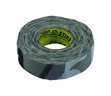 North American bate tape 18m x 24mm camo Arctic