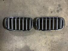 BMW X5 F15 Front Grills