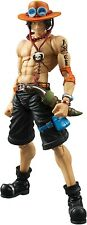 One Piece Variable Action Heroes Portgas D. Ace PVC Figure