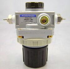 Koganei Pr200 19w Precision Air Regulator Pressure Control Valve 0005025mpa