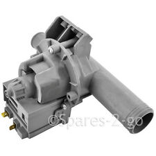 Plaset 48986 Drain Pump Filter Housing for SERVIS ELECTRA HOMARK Washing Machine