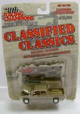 1999 '99 CHEVY CHEVROLET SILVERADO TRUCK PICKUP CLASSIFIED CLASSICS RC DIECAST
