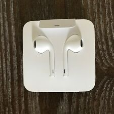 Genuine Official Apple Lightning EarPods iPhone 7 OEM Earbuds Headphones