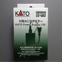 Kato 22-082 Boitier Alimentation / Kato Power Supply 12V - N