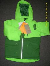 Grüne Ski/Winterjacke Gr.98 H&M NEU!!