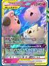 Togepi & Cleffa & Igglybuff GX - Regular ART Pokemon TCGO Online VIRTUAL CARD