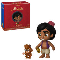 FUNKO 5 STAR: Aladdin - Aladdin [New Toys] Vinyl Figure