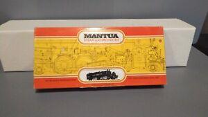 Mantua  Unitah Articulated Steam Logging Engine Kit NOS.