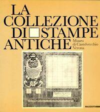 La collezione di stampe antiche