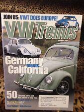 VW Trends Magazine December 2004