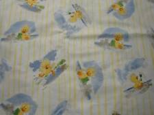 Little Suzy's Zoo-Little Duckie Playing In The Water And Sand-Fat Quarter-OOP